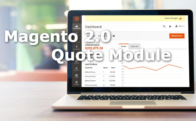 Magento, the B2B e-commerce platform?